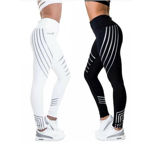 Printed Breathable Sport Fitness Yoga Pants