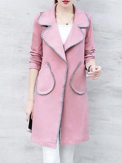 Women's Winter Cotton Coat Outerwear