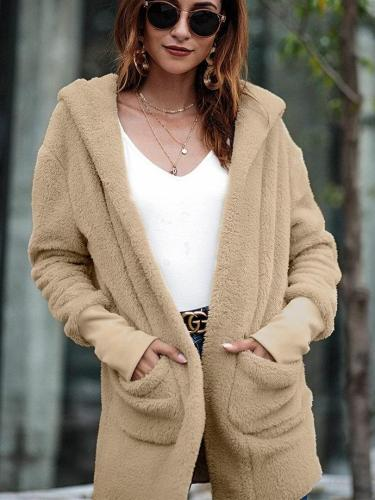 New Plush Glengarry  Coats