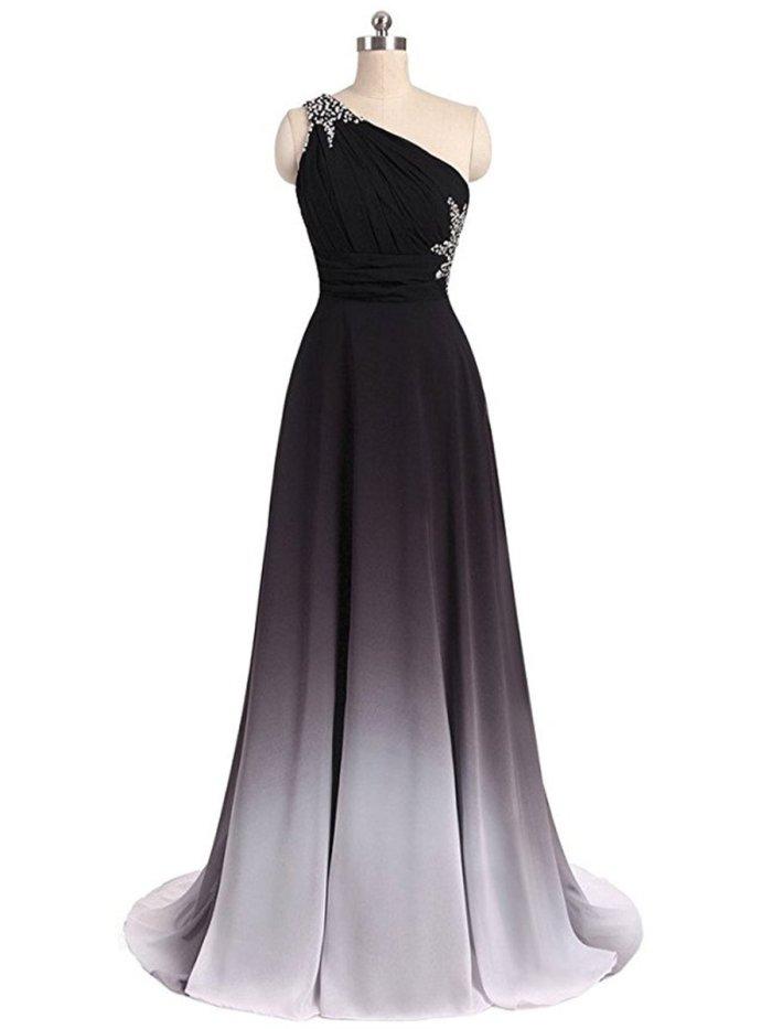 Sexy Elegant Woman Evening Dress Bridesmaid Dress