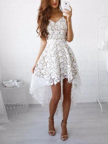 Grace - Sexy Lace Dress