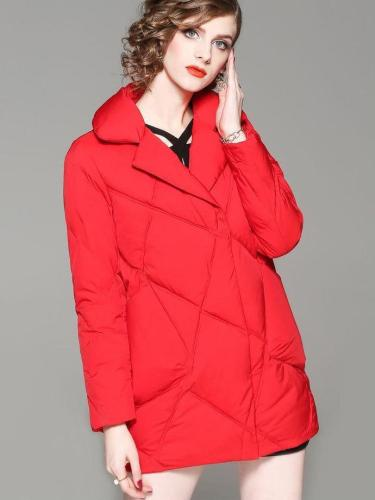 New Fashion WDD Down Coat