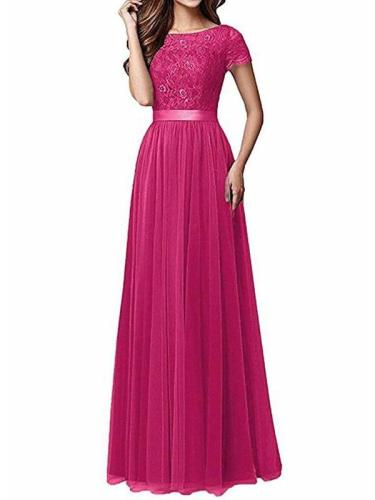 New Fashion  Graceful  Evening Dresses