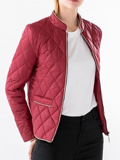 New Women Fashion Jackets Outwear