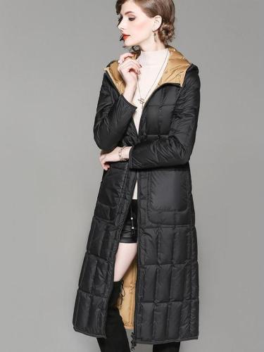 Women New Fashion WDD Coats
