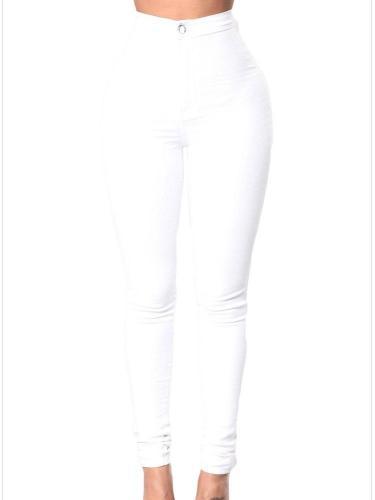 New Fashion Hi-Rise Pants