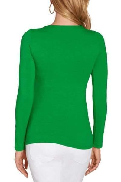 Fashion Pure Long sleeve T-Shirts