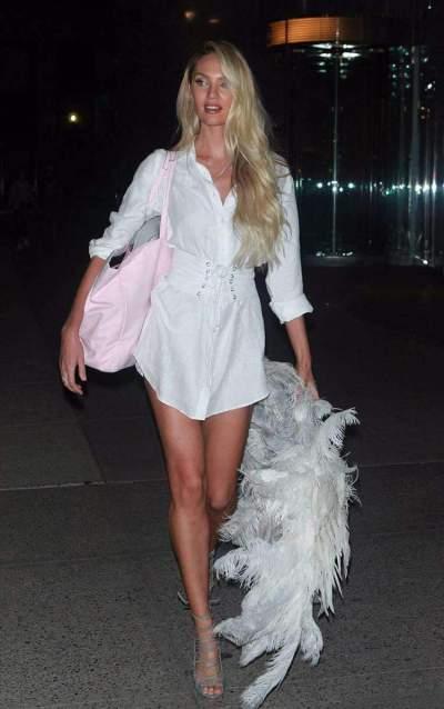 Fashion Lapel Long sleeve Skater dresses
