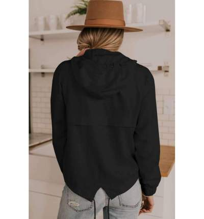 Fashion Pure Long sleeve Hoodies  Sweatshirts