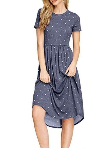 Fashion Point Floral Skater Dresses