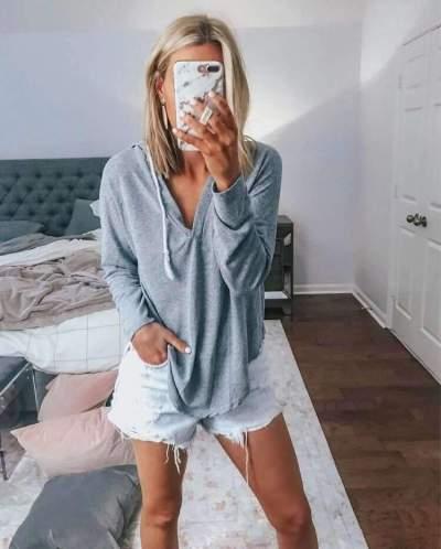Fashion Hoodies Long sleeve T-Shirts