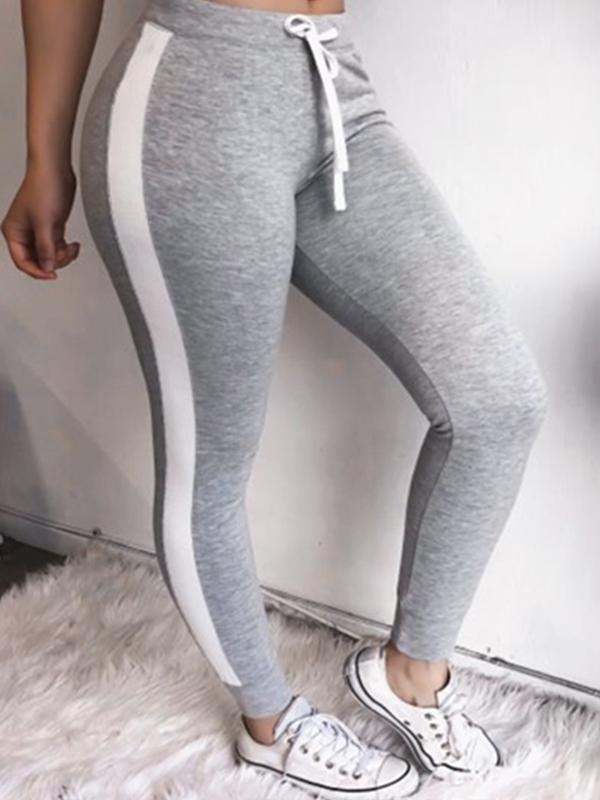Casual Daily Long Pants Slacks