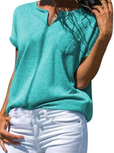 Loose Short sleeve T-Shirts