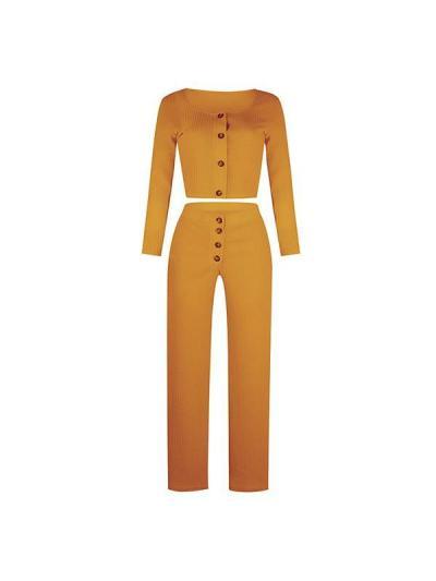 Fashion women plain button jumpsuits T-shirt suits