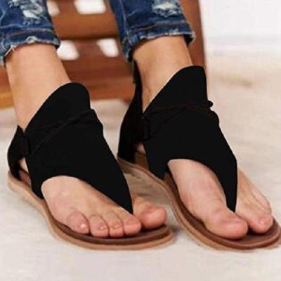 Women Fashion Super Posh Gladiator Comfy Sandals