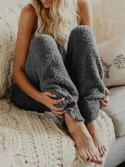 Women casaul long comfty pants