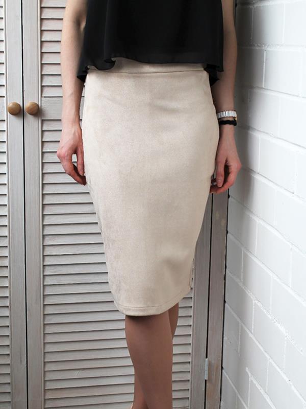 Women sexy OL daily bodycon short skirts