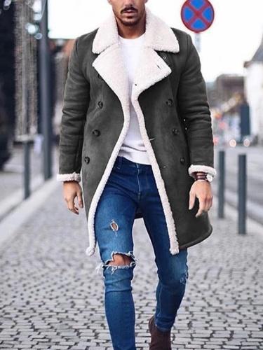 Bunivo Polar Fleece Warm Coat