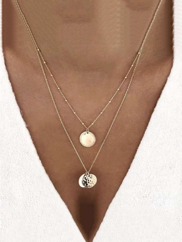 Fashion Necklace for Chic Women