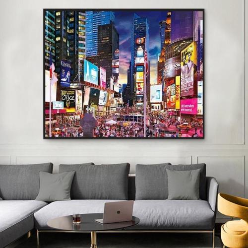 2021 Hot Sale Landscape City Paint By Numbers Kits Uk XQ3926