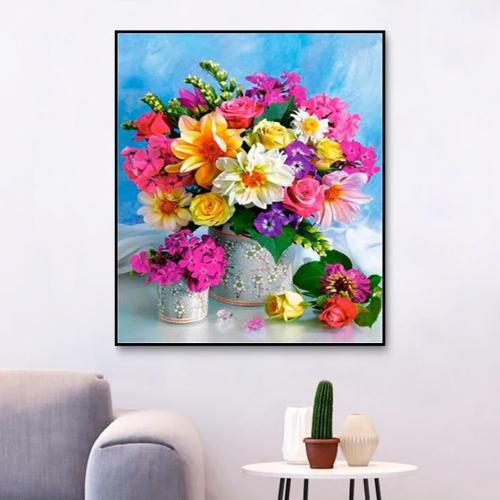 2021 Hot Sale Diy Paint By Numbers Kits Uk Y5470