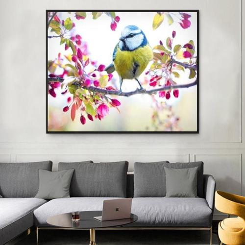 2021 Hot Sale Animal Diy Paint By Numbers Kits Uk Y5736