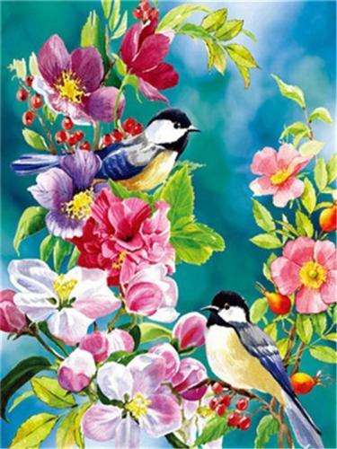 2021 Hot Sale Animal Diy Paint By Numbers Kits Uk Y5333