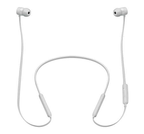 Beats X Earphones – Matt Silver