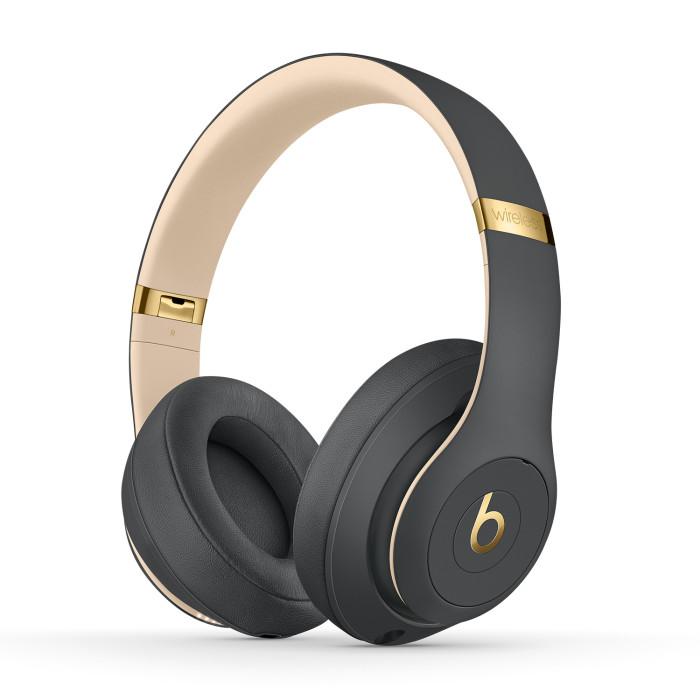 Beats Dr.Dre Studio3 Wireless Headphones Skyline Collection – Shadow Grey