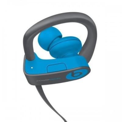 Powerbeats3 Wireless Earphones - Flash Blue