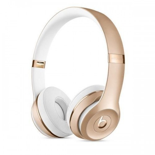 Solo3 Wireless On-Ear Headphones - Gold