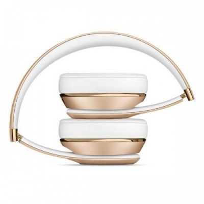 Solo3 Wireless On-Ear Headphones - Gold