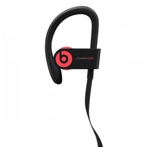 Powerbeats3 Wireless Earphones - Siren Red