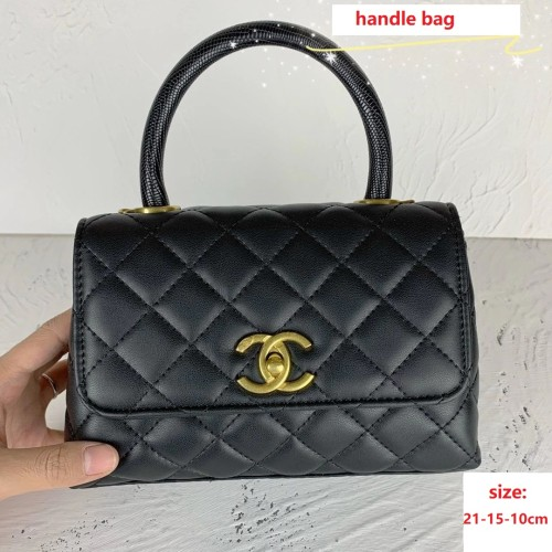 split leather,AAA good quality, no box , size : 21-15-10cm