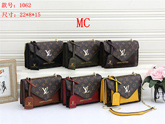 $45-1062# 55 split leather,AAA good quality, no box , size : 22X8X15cm