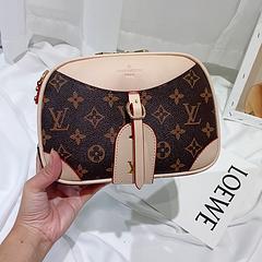 $45-10015#P65  split leather,AAA good quality, no box