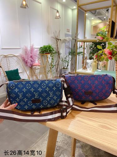 $38-8832# 35  split leather,AAA good quality, no box Size:26X14X10CM