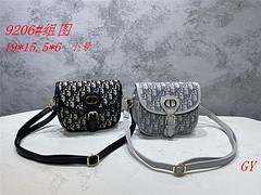 $48-9206# 55  split leather,AAA good quality, no box Size:19X15.5X6CM