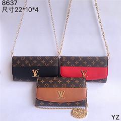 $38-8637# 40  split leather,AAA good quality, no box Size:22X10X4.5CM