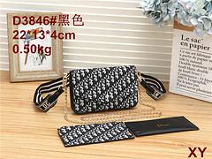 $50-3846# 55  split leather,AAA good quality, no box Size:22X13X4CM