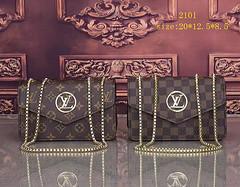 $45-2101# 45 split leather,AAA good quality, no box Size:20X12.5X8.5CM