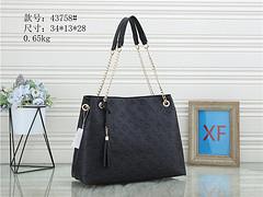 $50-43758# 70 split leather,AAA good quality, no box Size:34X13X28CM