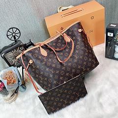 $40-3827#40-33X30X16CM- offer split leather,AAA good quality, no box