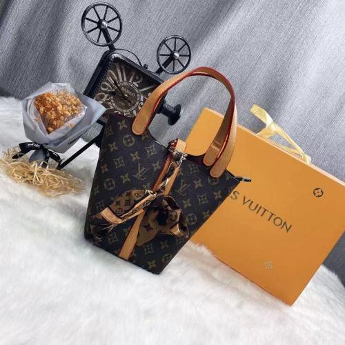 $45-731#50-14X22X14CM- offer split leather,AAA good quality, no box