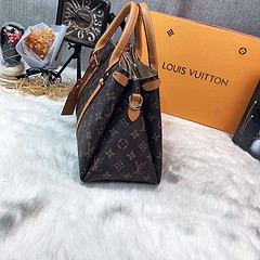 $48-58002#55-36X23X16CM- offer split leather,AAA good quality, no box