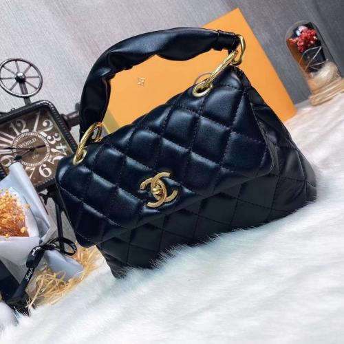 $40-6120#40-24X16X10CM offer split leather,AAA good quality, no box