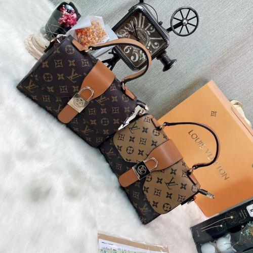 $40-5207#45-24X18X11CM- offer split leather,AAA good quality, no box