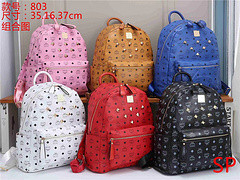 $58-803# 70 offer split leather,AAA good quality, no box size 35X16X37CM
