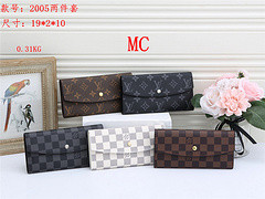 $28-2005# 25 offer split leather,AAA good quality, no box size 19X2X10CM