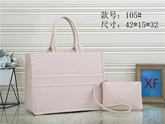 $58-105# 70 offer split leather,AAA good quality, no box size 42X15X32CM